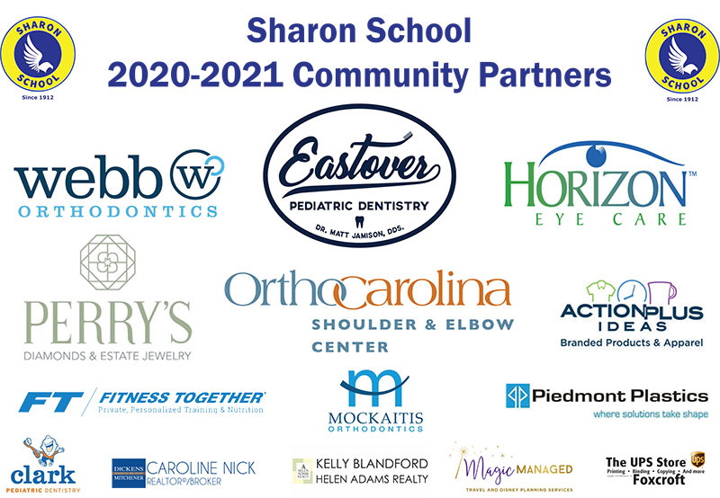 2020-2021 Community Partners